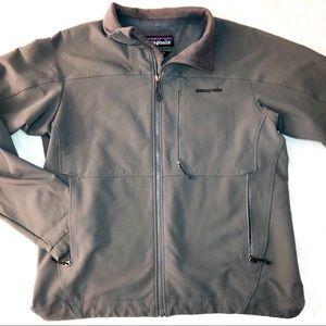 Mens   Patagonia   Water Resistant Guide Jacket